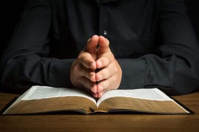 September 13 – Prayer Is An Effective Tool